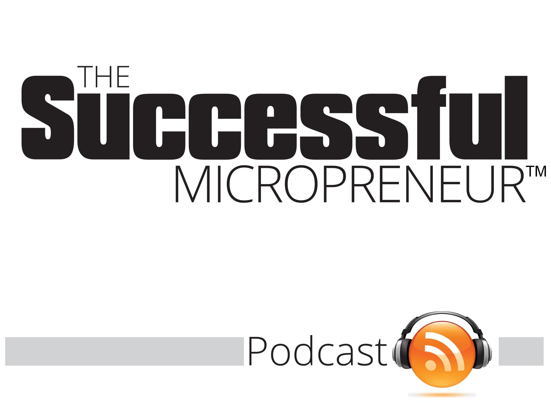 The Successful Micropreneur Podcast