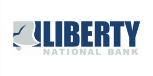 Logo for Liberty National Bank