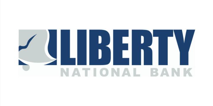 Logo for Liberty National Bank