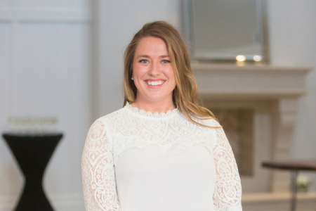 Rachel Hellerman is the guest on The Successful Micropreneur podcast episode, How to Choose the Perfect Business Event Venue.