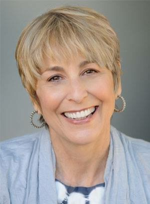 Picture of Best-Selling Author, Peggy Klaus - guest on podcast episode with The Successful MIcropreneur Podcast
